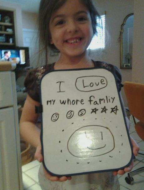 Whore