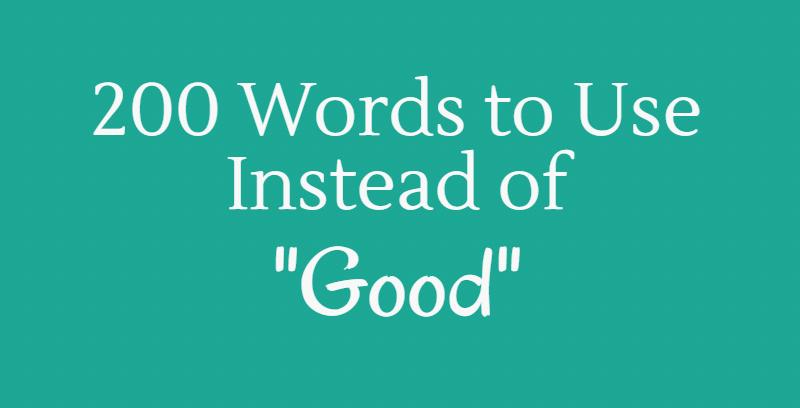 words-instead-of-good3